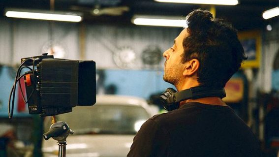 Big ideas on a small budget: interview with West of Sunshine director Jason Raftopoulos