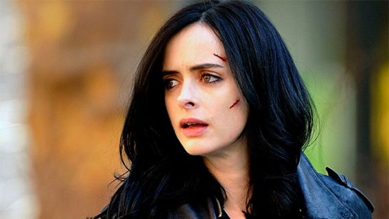 Why Jessica Jones is one of Marvel's greatest achievements