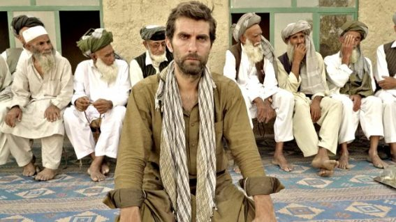 Jirga is a mesmerising Afghanistan-set drama exploring the consequences of war