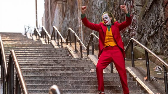 Unfortunately for Bronx residents, Joker stairs become an Instagrammable tourist attraction