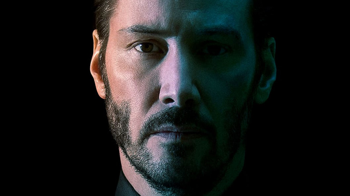 Chad Stahelski & David Leitch's John Wick
