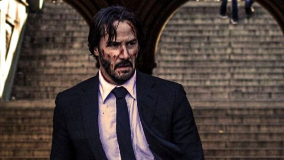 5 things fans should know about John Wick 3, which arrives in cinemas May 16