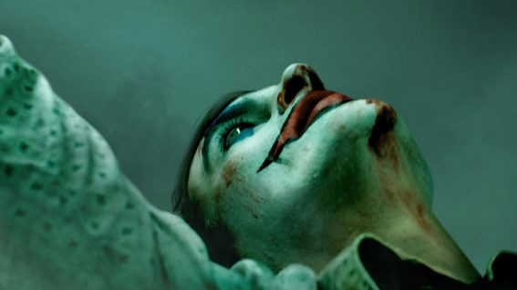 Joker crowned best film, Aussie drama surprises, and Netflix snubbed at Venice