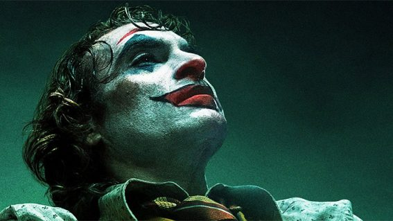 What makes Joker a rare and incendiary work of art