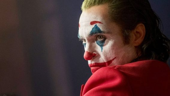 Australian weekly box office: Joker laughs again