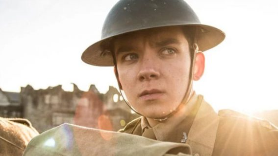 Win a double pass to see Journey's End