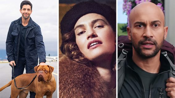 8 new TV shows arriving in July that we're excited about