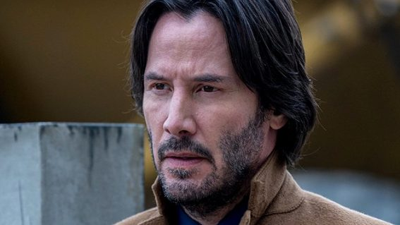 If you really need your Keanu Reeves fix, the wintry thriller Siberia might hit the spot