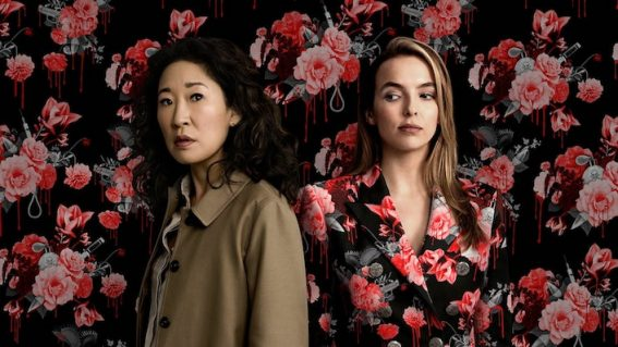 Killing Eve gets renewed for a fourth season before season three even airs