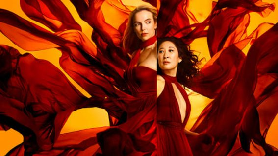 Thank you TV gods: Killing Eve's third season will premiere weeks earlier than expected
