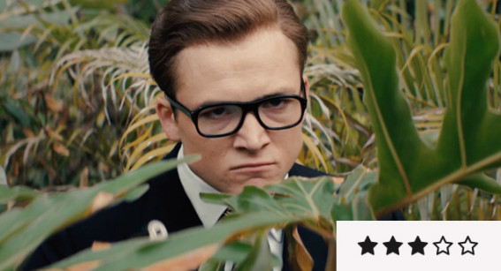 Review: 'Kingsman: The Golden Circle' Stumbles But Never Loses Its Footing