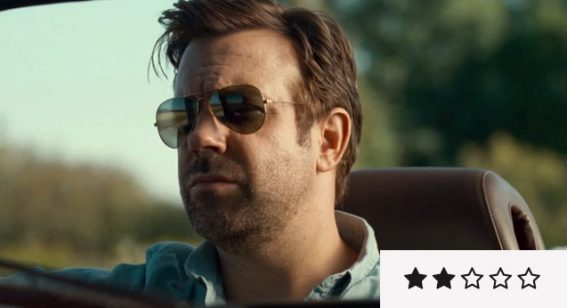 Kodachrome review: Jason Sudeikis really tries his best
