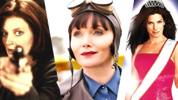 5 movie lady detectives who should team up with Miss Fisher