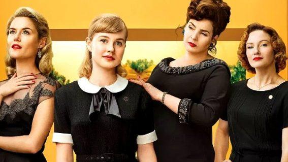 A special 'Meet the Filmmaker' screening of Ladies In Black is coming to Cinema Nova