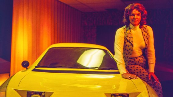 Wild doco series The Lady and the Dale investigates a serial con artist and automotive entrepreneur