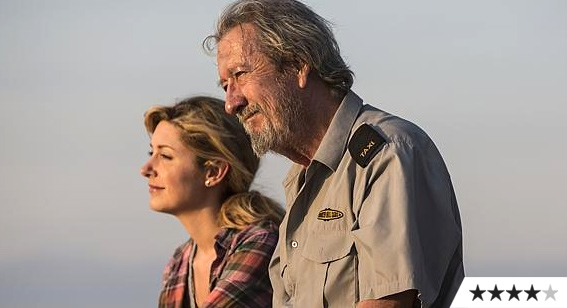 Review: Last Cab to Darwin