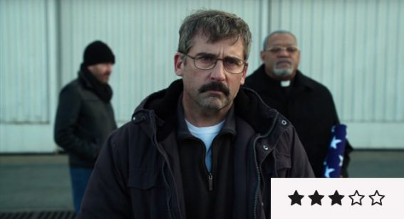 Last Flag Flying review: more likeable a road movie than it is an anti-war statement