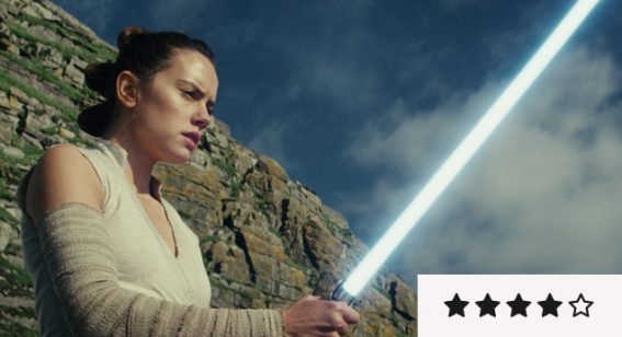 'The Last Jedi' Review: Most Unpredictable 'Star Wars' Film in 37 Years