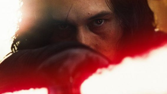 Apparently Russian trolls were behind that Star Wars: The Last Jedi backlash