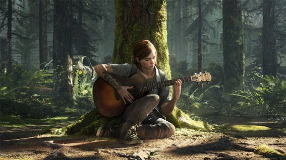 A deep dive into the cinematic beauty of The Last of Us Part 2