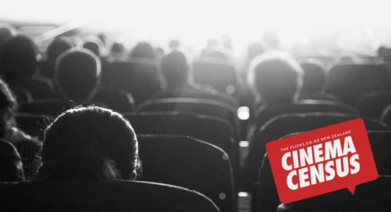 Cinema Census results at a glance – how we've changed the way we watch movies