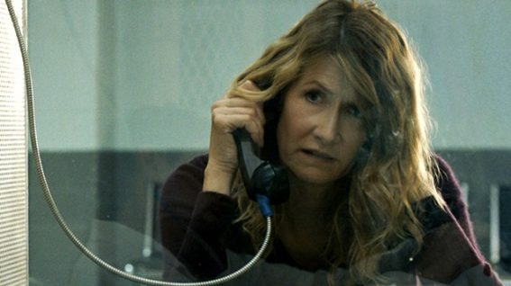 From David Lynch to dinosaurs, Laura Dern has carved out an extraordinary career