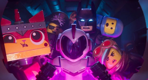 The LEGO Movie 2: The Second Part is a colossal disappointment