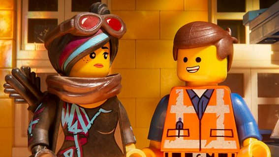 The Lego Movie 2 builds a playful, passable sequel out of familiar parts