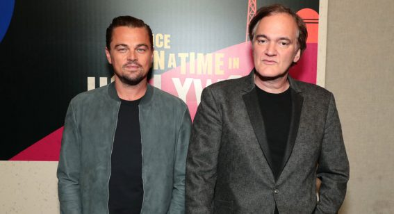 Cannes: we saw Tarantino's Once Upon a Time in Hollywood