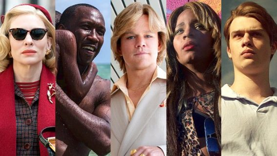 The best LGBTQ films on Netflix, Stan and SBS on Demand