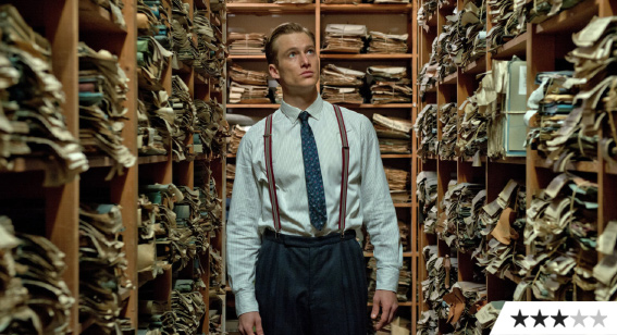 Review: 'Labyrinth of Lies' is a Good Watch (Though It Could Have Been Great)