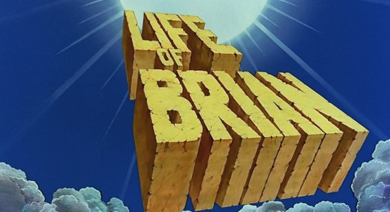 Monty Python's Life of Brian returning to NZ cinemas for its 40th anniversary