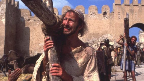 Life of Brian is now 40 years old, but is it still controversial?