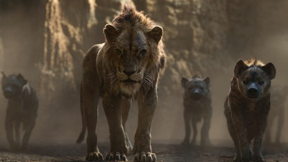 The Lion King's belly is not full, gobbling more millions at the NZ box office