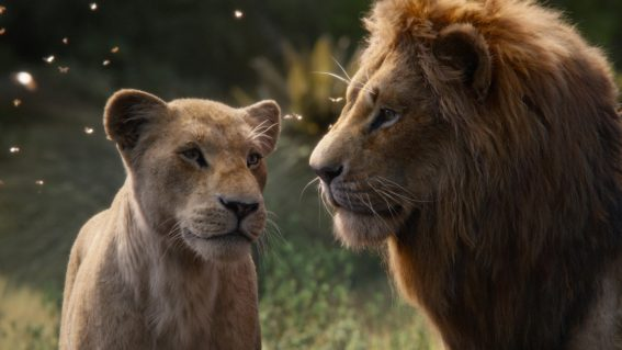 The Lion King makes a million dollars in just one day in Aotearoa