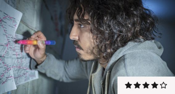 Review: 'Lion' is a Big Story Told in a Considered Whisper