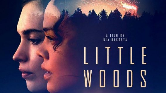 Tessa Thompson's critically acclaimed film Little Woods will premiere at Openair Cinemas