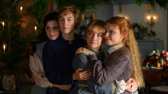 'Downright liberating': the first reviews for Greta Gerwig's Little Women are in