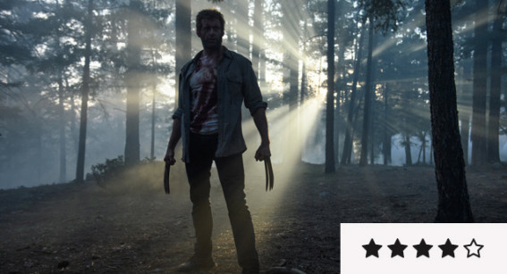 Review: 'Logan' Offers Something Unique