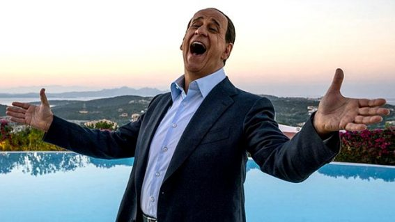 Loro is an arresting and damning portrait of power and wealth