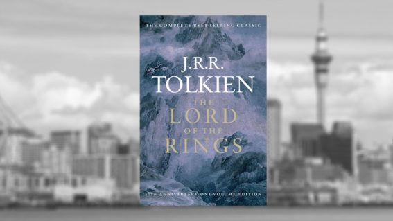 Amazon Studios to shoot Lord of the Rings series in Auckland