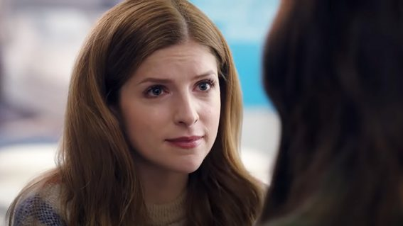 Anna Kendrick's romantic comedy series Love Life is landing on Stan next month