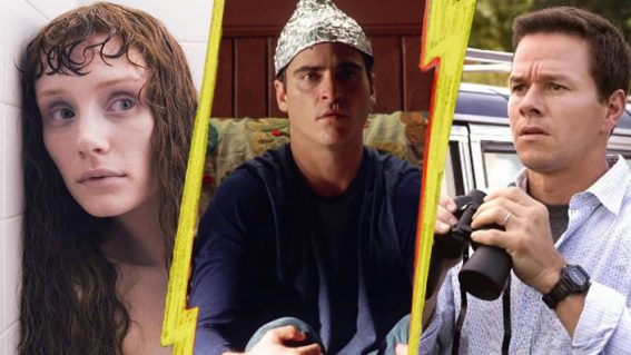 The 10 most ridiculous M. Night Shyamalan twists, ranked