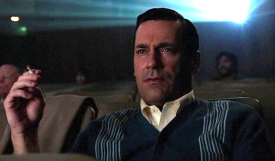Top Ten: 'Mad Men' creator's required movie viewing