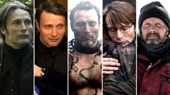 We're mad for Mads: Mads Mikkelson's best film roles, from Casino Royale to Arctic