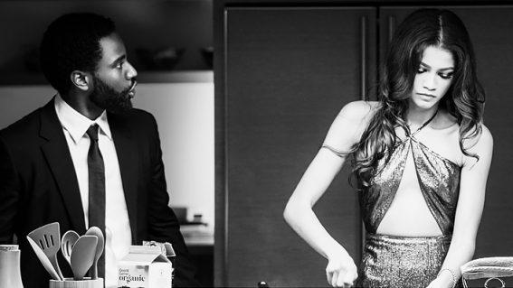Malcolm & Marie is Netflix's super stylish shouting match