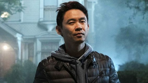 How the insidiously good James Wan went from povo indie artist to horror stalwart