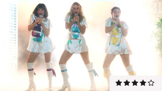 Mamma Mia! Here We Go Again review: this belated sequel is fabulous escapism