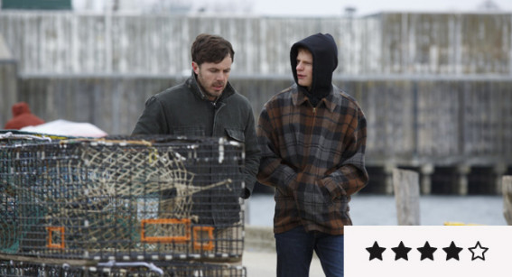 Review: 'Manchester by the Sea' is as Subtle as it is Shattering