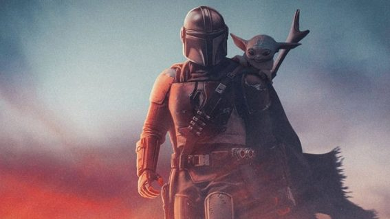 Australian trailer and release date: The Mandalorian season 2